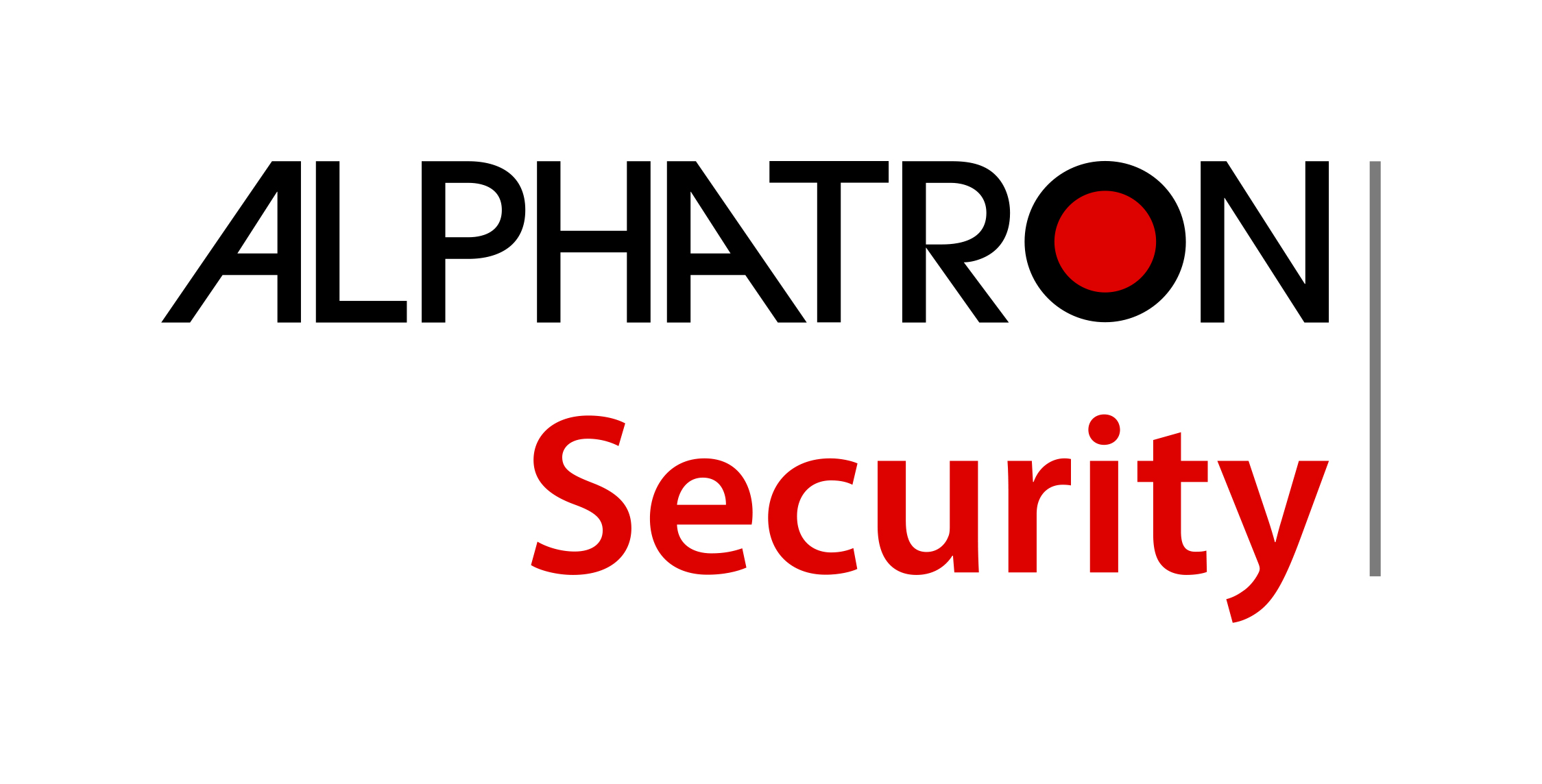 Alphatron Security Automotive