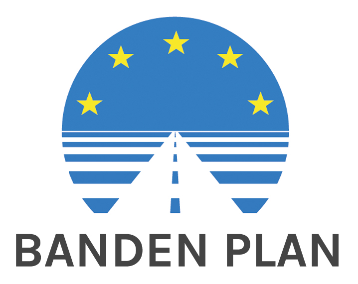 Banden Plan Europa