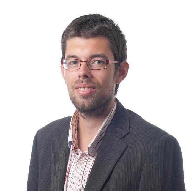 Raymond Huisman - Adviseur openbaar vervoer bij Goudappel