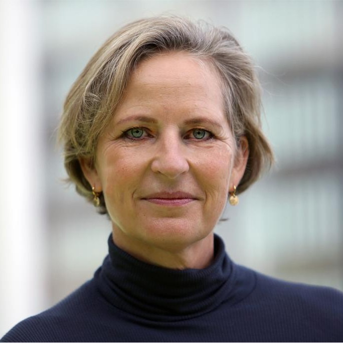 Thea de Vries - Secretaris-directeur Vervoerregio Amsterdam