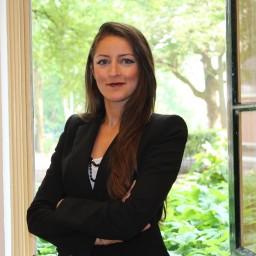 Stephanie Akkaoui Hughes - Liaison Officer & Innovatiemanager at De Verkeersonderneming