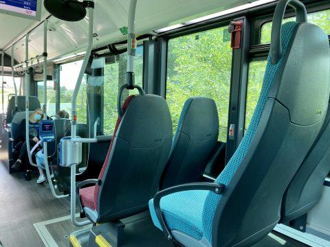 Bus RET